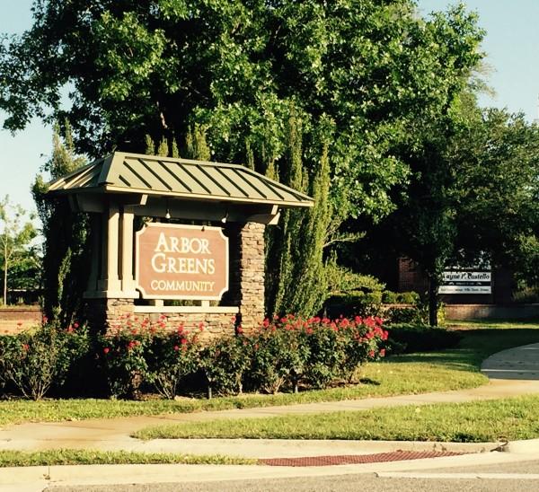 Arbor Homes: Arbor Greens Homes For Sale In Jonesville