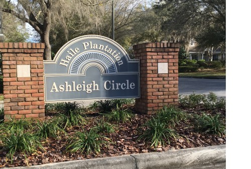 HP Ashleigh Circle