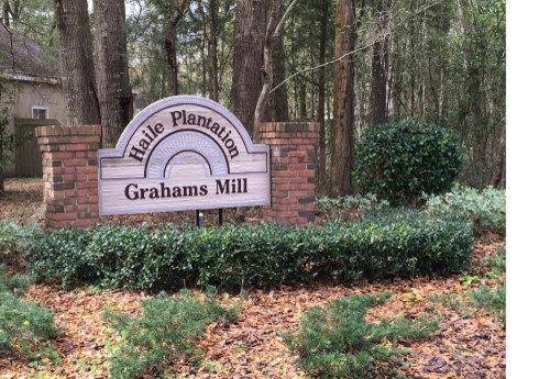 HP Grahams Mill
